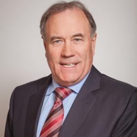 Donald Turcotte