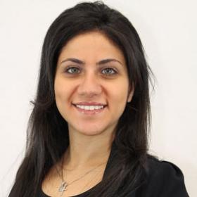 Sara Metyas