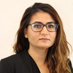 Mariam Naweed
