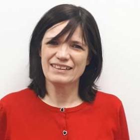 Elisabeth Rougier