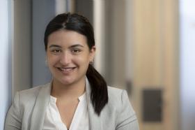 Myriam Alami